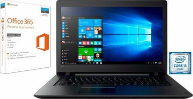 Lenovo 110-17IKB, 80VK0053GE Notebook, Intel® Core™ i3, 43,9 cm (17,3 Zoll), 1000 GB Speicher bei Otto .de für 404,94 inkl.Versand