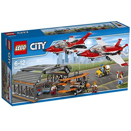 Lego City - Große Flugschau (60103)