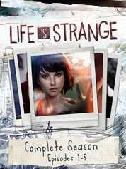 Life Is Strange Complete Season (Steam) für 3,75€ (GreenManGaming)