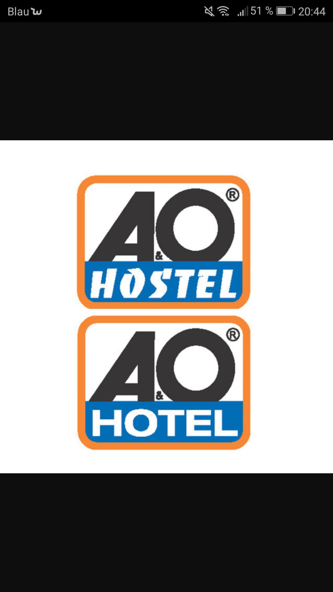 A und O Hotelgugschein für den Hotelteil 1 Nacht in Prag für 2 inkl. Frühstück 29€ oder freie Hotelwahl 49€