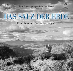 "Doku: ""Salz der Erde"" v. Wim Wenders (Stream & Download)"