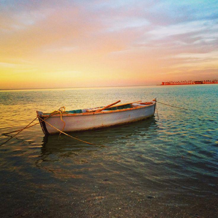 Reise: Ägypten [November - Dezember] - Flug - Hotel - All Inclusive im 4 Sterne Hotel in Hurghada 6 oder 7 Nächte ab nur 184€ p.P.
