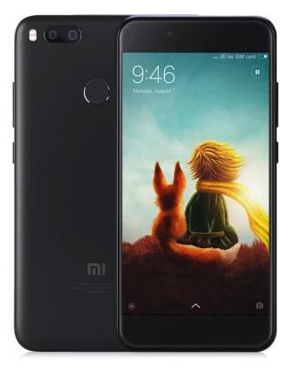 Xiaomi Mi A1 für 196,56 bei Gearbest und Kauf über die Smartphone App.