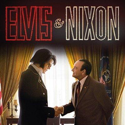 »Elvis & Nixon« für 0,99€ in HD leihen