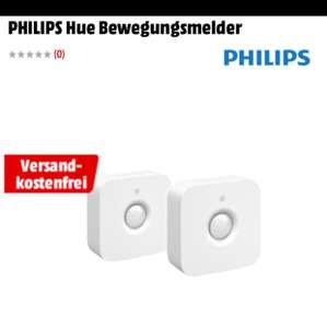 2x philips hue bewegungsmelder. Black Bedroom Furniture Sets. Home Design Ideas