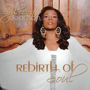 "[NPR First Listen] Syleena Johnson ""Rebirth of Soul"" im Stream + Download"