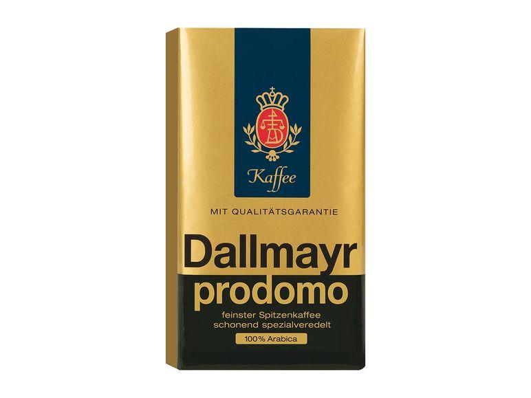 Dallmayr prodomo bei Lidl im Angebot ab 6.11.17