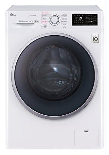 [Amazon oder Neckermann] LG Electronics F 14WD 96EH1 Waschtrockner / A / 1224 kWh/Jahr / 1400 UpM / 9 kg / 11800 L / Aqua-Lock Vollwasserschutz / weiß