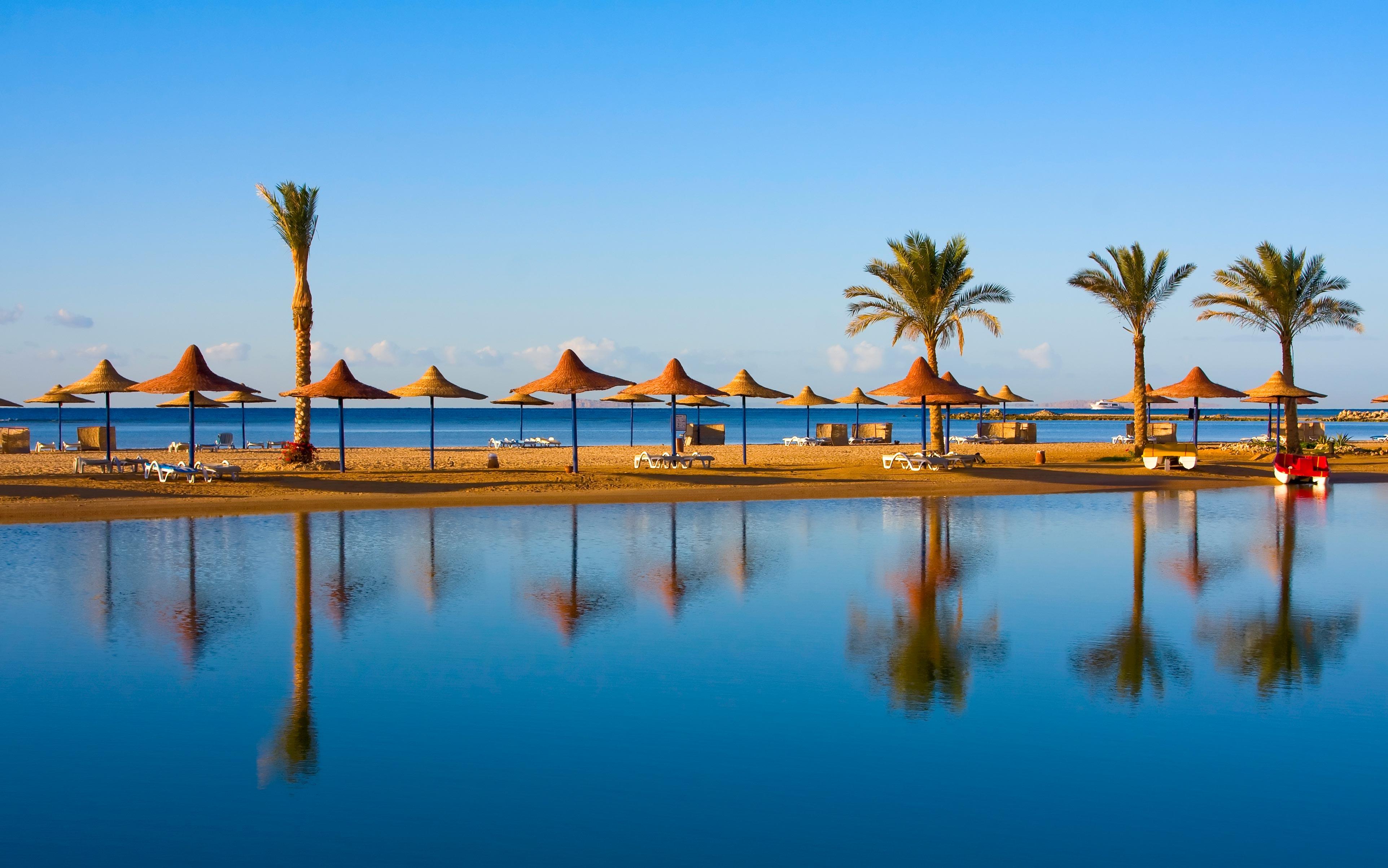 Langes Wochenende im 4 Sterne Hotel Le Jardin Aqua Park Resort(Ägypten) für 86€. Flüge ab Düsseldorf