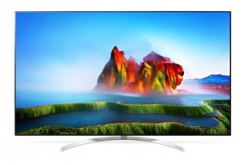 LG 55SJ850V Super UHD TV