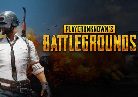 PlayerUnknown's Battlegrounds [Steam] [GAMIVO]