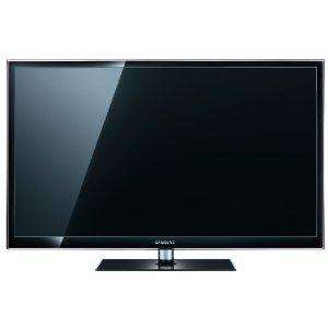 Samsung PS51D550C1WXZG (51 Zoll) 3D-Plasma-Fernseher, Full HD, 600Hz, DVB-T/C, CI+ Warehousedeal für 675€