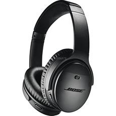 Bose QuietComfort 35 II, Kopfhörer (schwarz oder silber)
