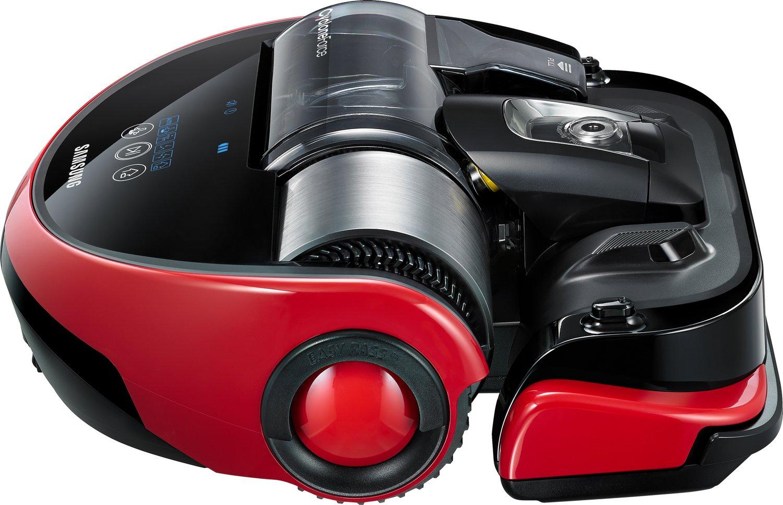Samsung VR20J9020UR Staubsaugerroboter für 299€ bei [robotico]