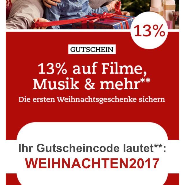 13 % bei Thalia auf Musik, Filme & mehr