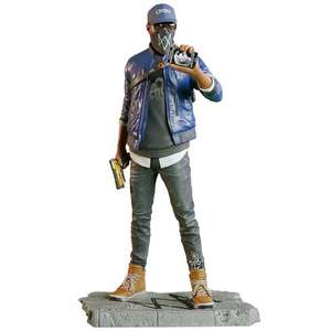 Watch Dogs 2: Figur Marcus + San Francisco Edition (ohne Spiel) für 11,99€ (Coolshop)