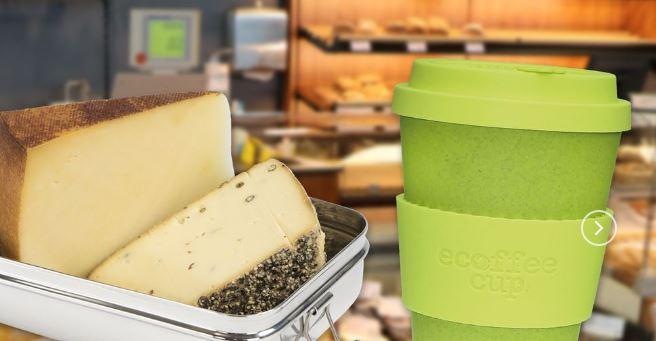 Neueröffnung  9.11. - 11.11. Biomarkt Halle/Saale - Kostenloser Bio-Kaffee + Rabatt: 10% auf Ihren Einkauf