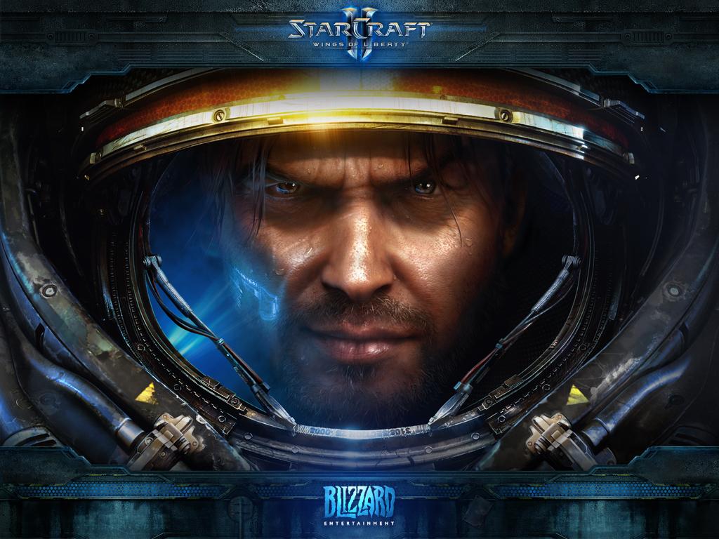 Starcraft 2 ab 14.11.2017 Free2Play