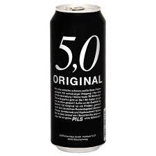 Original Bier, 0,5 Liter, Pils oder Export, für 35 Cent  [Penny]