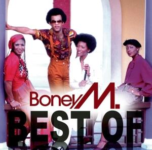 [dodax oder Amazon] Best of Boney M. [CD]