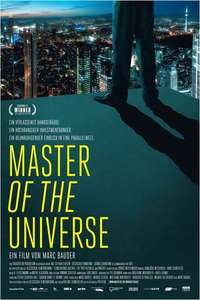 gratis Doku - Master of the Universe [bpb]