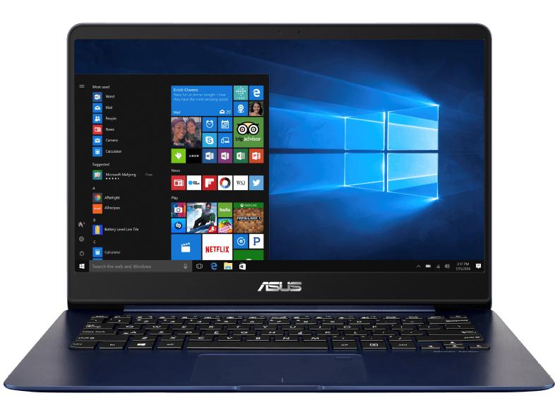 [Mediamarkt] ASUS UX3430UQ-GV012T, Ultrabook mit 14 Zoll Display, Core i7 Prozessor, 16 GB RAM, 512 GB SSD, GeForce GTX 940MX