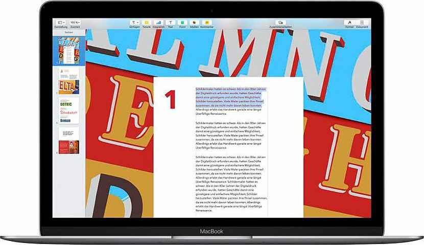 """[OTTO] Multimediawochenende, 10% Rabatt auf viele Produkte, zum Beispiel Apple MacBook, 12"""", 1,2 GHz, Core m3, 256 GB in spacegrau für 1212,84 € statt 1300,30 € Idealo"""