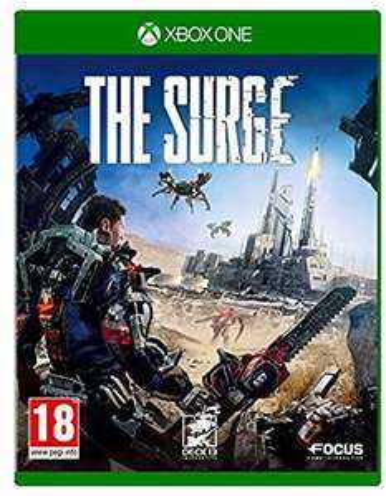 The Surge (Xbox One) UK Import für 13,40€ + 3,00 € Vesand (AMAZON)