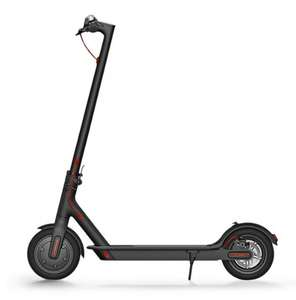 [Gearbest] Xiaomi 8.5 inch Electric Scooter (Youth Edition)  -  BLACK