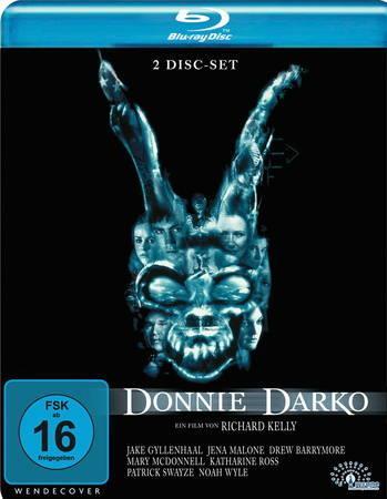 Donnie Darko (Blu-ray inkl. SE-DVD) @baitoo.de für 7,99 € +1,95 € Versand