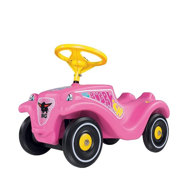 Bobby Car für Mädchen