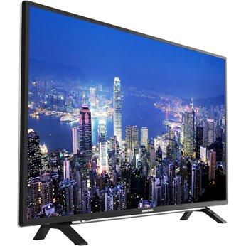 Grundig 55 GUB 8767 LED TV mit 4K/Ultra HD für 444€!
