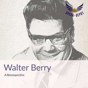 [Opera Depot] Walter-Berry-Retrospektive als Gratis-Download