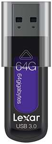 [Amazon] Lexar JumpDrive S57 USB 3.0 64GB
