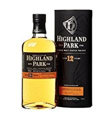 Highland Park 12 (29,99€) *** Tanqueray No. 10 Gin (22,99€) [Amazon Blitzangebot]