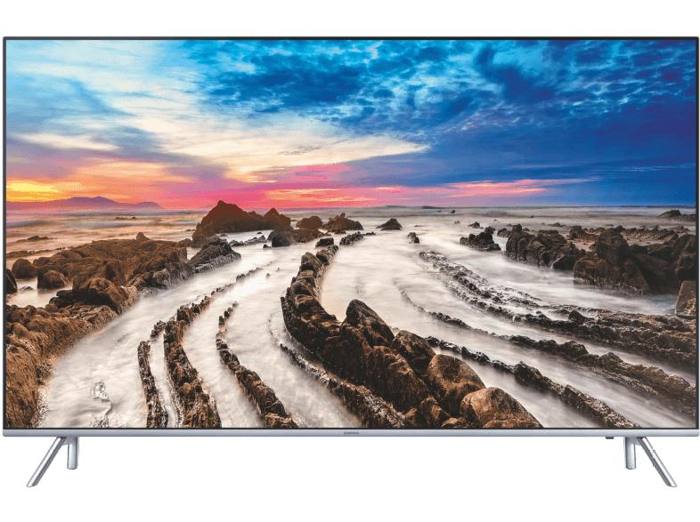 Samsung 75 Zoll UE75MU7009 bei Saturn versandkostenfrei; -2,5% bei shoop