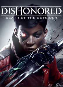 Dishonored: Der Tod des Outsiders (Steam) für 10,82€ (CDkeys)
