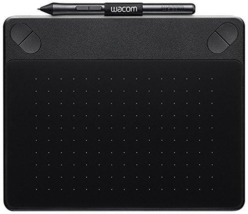 Wacom Intuos Photo Black Pen & Touch S Grafiktablet bei Amazon und Saturn für 69,99€