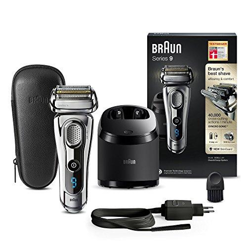 Braun Series 9 Elektrorasierer 9296cc Amazon Tagesangebot +40€ Cashback