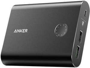Anker Powercore+ 13.400 mAh Powerbank auf Digitalo.de