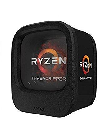 AMD Ryzen Threadripper 1900X für 477€ und Threadripper 1950X für 835€ [Amazon.fr]