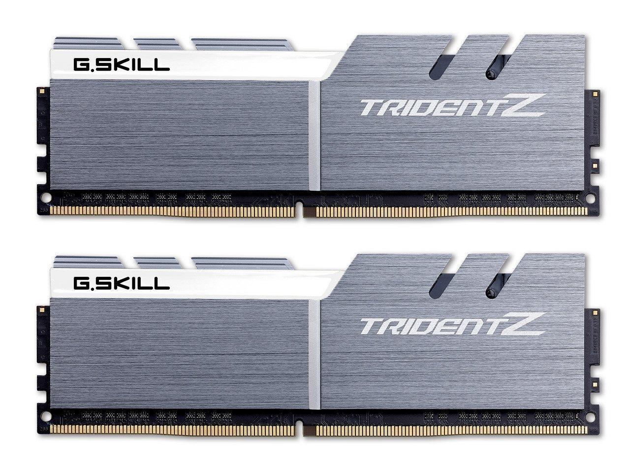 [Amazon.it VORBESTELLUNG] GSkill F4-3200C15D-16GTZSW DDR4-RAM Arbeitsspeicher