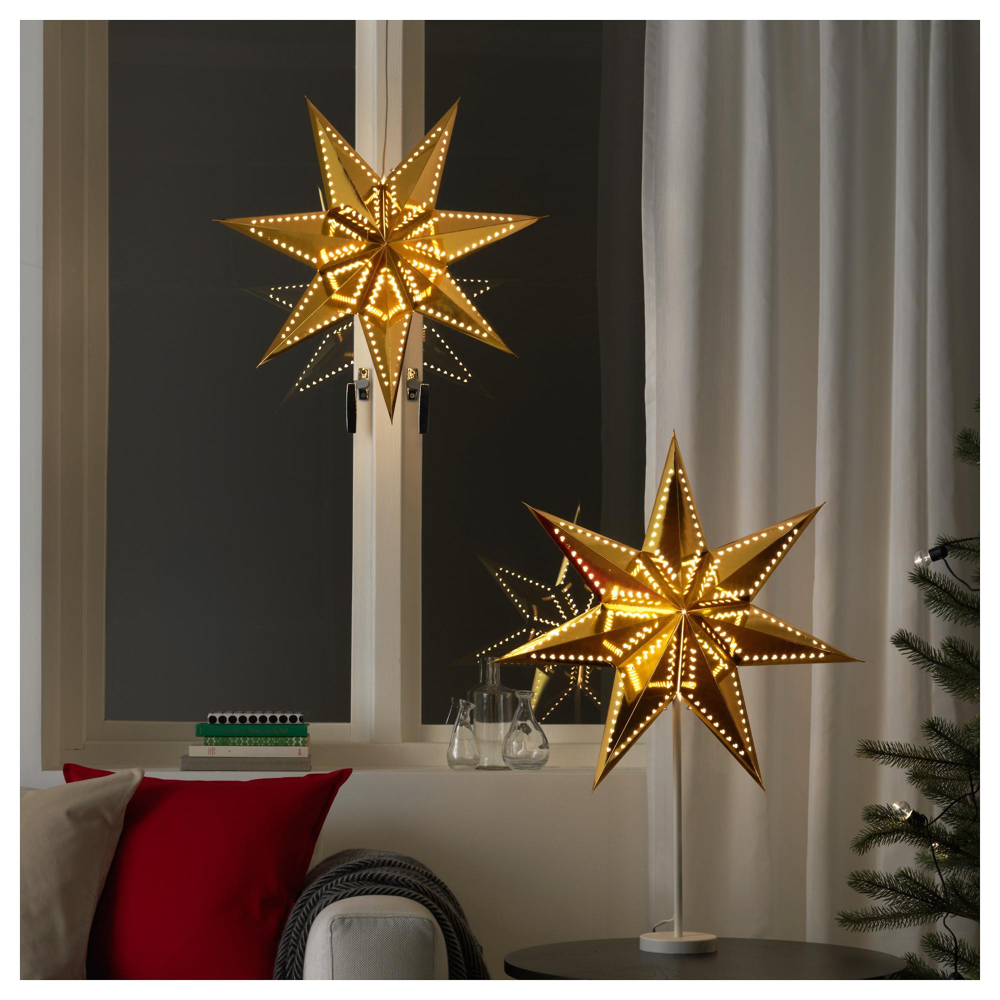 [IKEA bis 12.11.] Leuchtenschirm STRÅLA in verschiedenen Designs