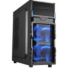 Sharkoon VG5-V, PC-Tower-Gehäuse incl. Versand