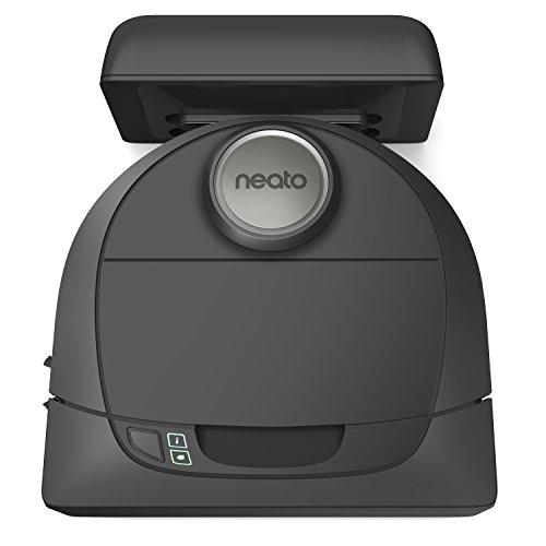 [Amazon] Neato 945-0239 Neato Botvac D5 Connected (D502) navigierender Staubsaugroboter – Haustiere und Allergiker 0.7L 61W