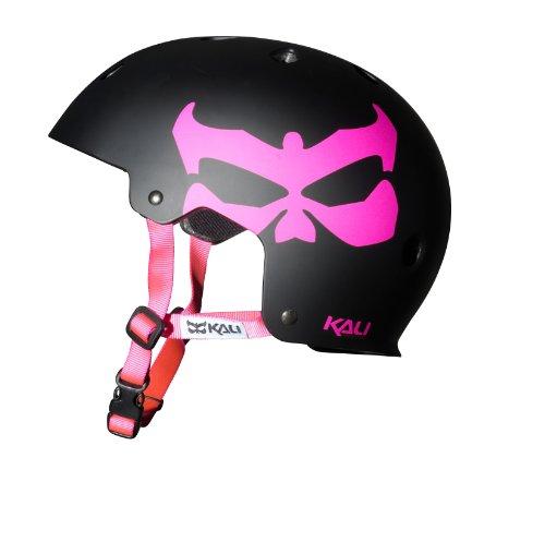 [Amazon Prime] Kali Protectives Maha Logo Fahrradhelm / BMX-Helm Gr. L (58-62) ab 8,82