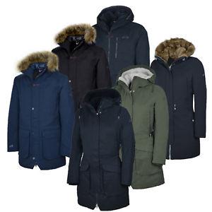 Ebay wow Angebot McKinley Winterjacke parka