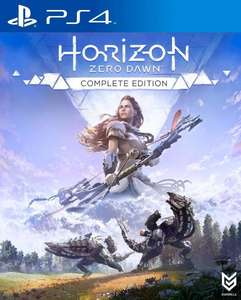 Horizon: Zero Dawn Complete Edition (PS4) für 38,95€ (Base.com)