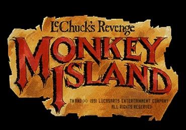Monkey Island 2 + Zak McKracken kostenlos im Browser spielen [archive.org]
