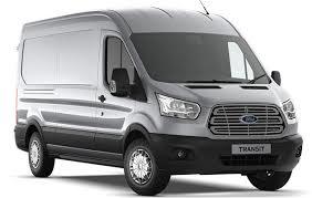 [Gewerbeleasing] Ford Transit Kastenwagen Trend 350L2H2 für 95,50 € Netto / 113,65 € Brutto leasen (24 Monate, 15.000 km / Jahr)